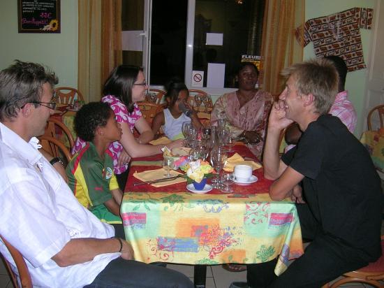 Soirée Sénégalaise