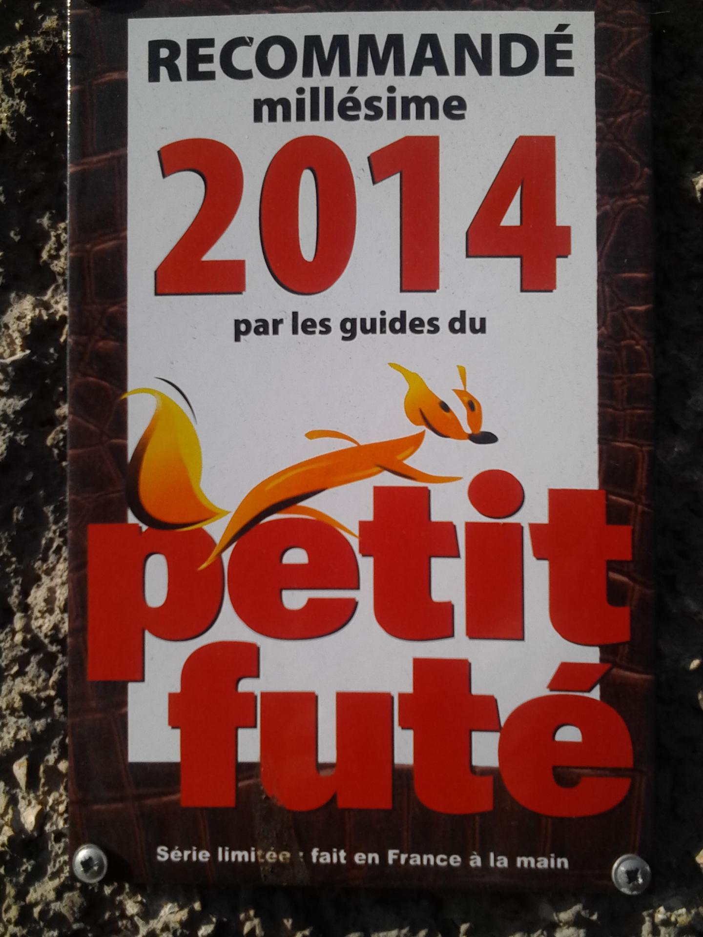Petit fute 2014